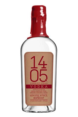 Produktabbildung von 1405 Vodka