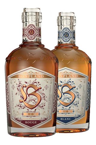 Produktabbildung von Bonpland Rum