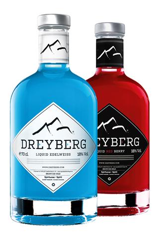 Produktabbildung von Dreyberg